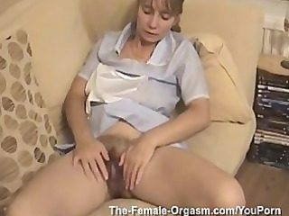 curly wet milfs snatch pulsating orgasms