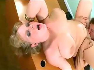large breasted chubby blond mother id like to fuck