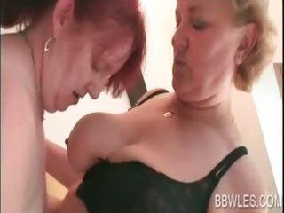 lesbo big beautiful woman pleasing older assets