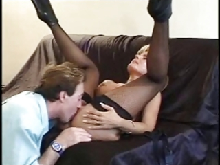 french older most excellent choice for anal by