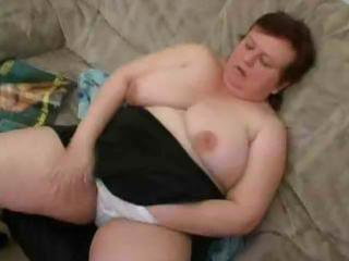 asian chap fucks older bbw