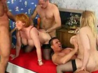 kira red ma and grandma going wild new clip by