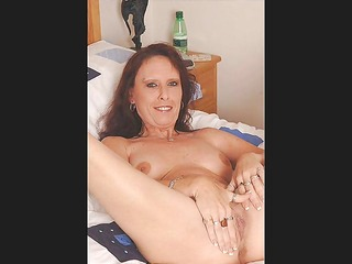 womans over 55 years old compilation - part ii
