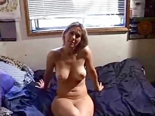 sexy curvy wife hooks up with younger chap