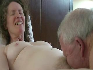mature sex pair