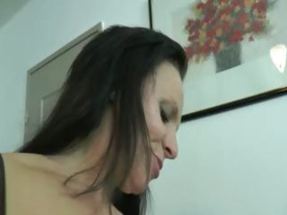 lola and laura 5 matures fucked in a foursome