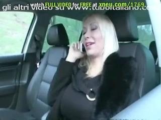 lustful mature italian bitches engulf and fuck