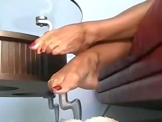 aged sophias feet 7