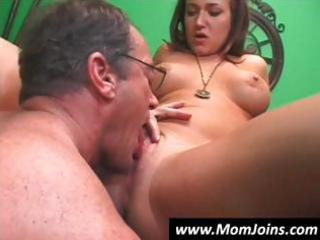 randy spears gets it is on with an amateur mother