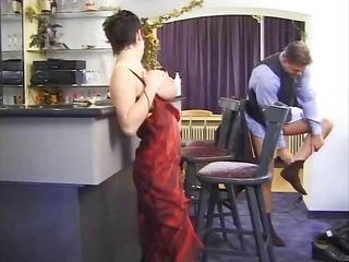 german bar sex