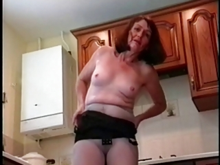 granny positions in hose