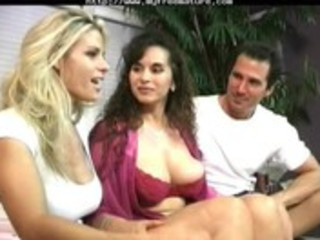 classic milfs threesome aged older porn granny