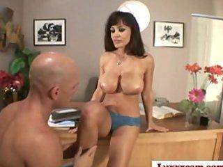 lisa ann is a great milf who fuckin hard