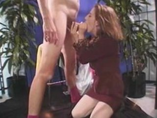 redhead mother i anal