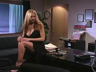 sexy d like to fuck drilled in the office
